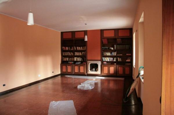 Villa in affitto a Alessandria, Spinetta Marengo, Arredato, con giardino, 130 mq - Foto 10