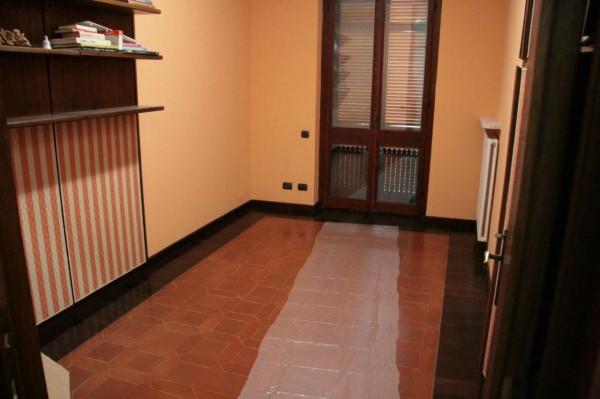 Villa in affitto a Alessandria, Spinetta Marengo, Arredato, con giardino, 130 mq - Foto 6