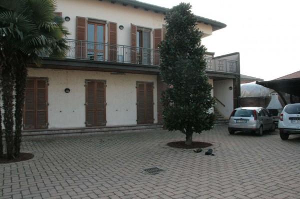 Villa in affitto a Alessandria, Spinetta Marengo, Arredato, con giardino, 130 mq - Foto 12