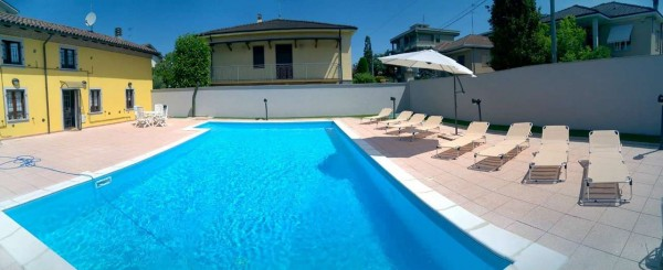 Villa in affitto a Alessandria, Spinetta Marengo, Arredato, con giardino, 130 mq - Foto 1