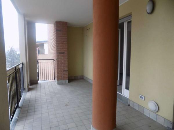 Appartamento in vendita a Garbagnate Milanese, Con giardino, 73 mq - Foto 7