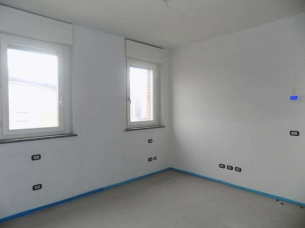Appartamento in vendita a Garbagnate Milanese, Con giardino, 73 mq - Foto 6
