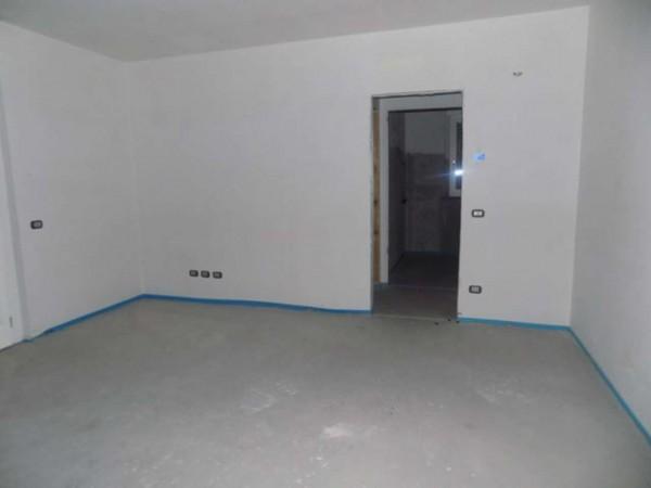 Appartamento in vendita a Garbagnate Milanese, Con giardino, 73 mq - Foto 10