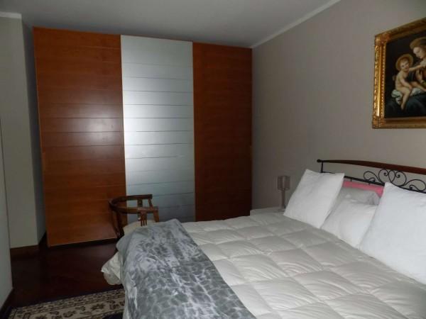 Appartamento in vendita a Senago, Adiac. S.s. Dei Giovi, 92 mq - Foto 7