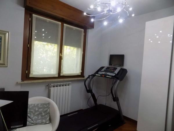 Appartamento in vendita a Senago, Adiac. S.s. Dei Giovi, 92 mq - Foto 9