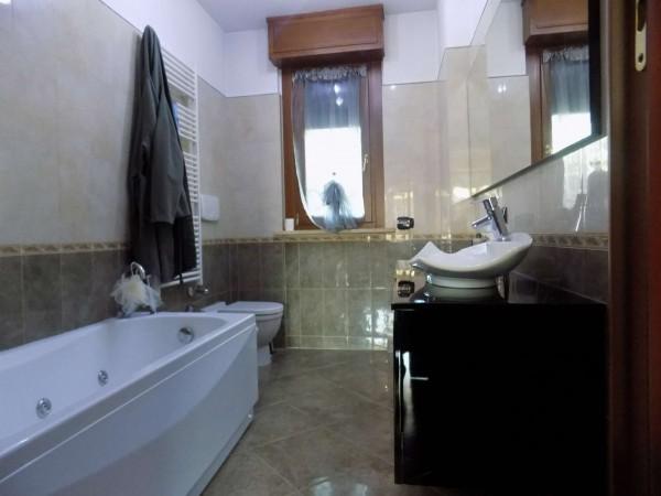 Appartamento in vendita a Senago, Adiac. S.s. Dei Giovi, 92 mq - Foto 2