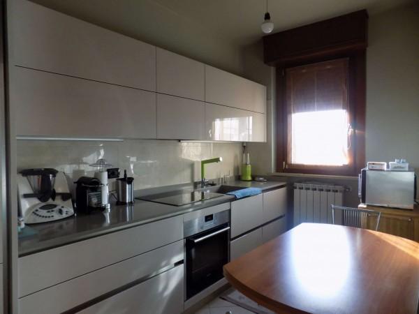 Appartamento in vendita a Senago, Adiac. S.s. Dei Giovi, 92 mq - Foto 10