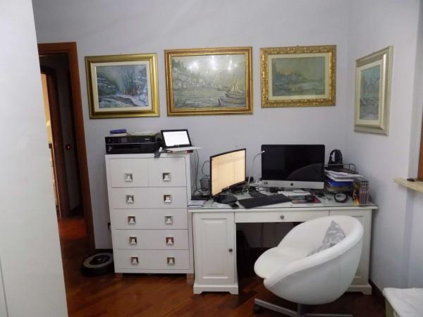Appartamento in vendita a Senago, Adiac. S.s. Dei Giovi, 92 mq - Foto 8