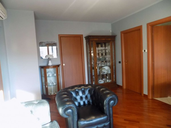 Appartamento in vendita a Senago, Adiac. S.s. Dei Giovi, 92 mq - Foto 11