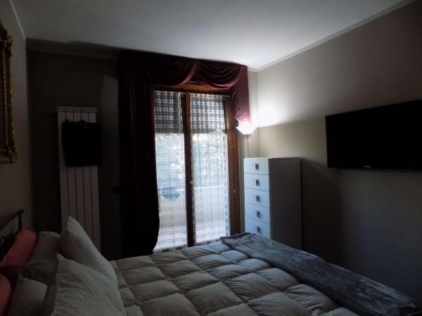 Appartamento in vendita a Senago, Adiac. S.s. Dei Giovi, 92 mq - Foto 6