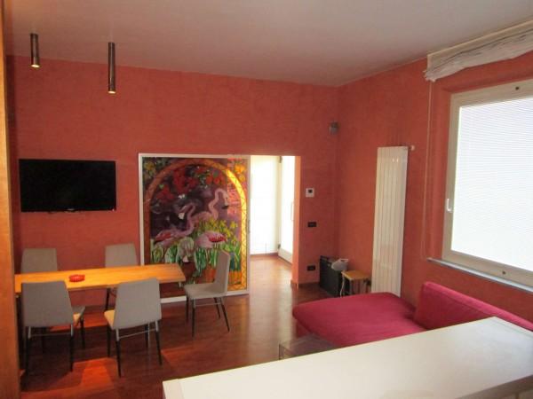 Appartamento in vendita a Firenze, Arredato, 138 mq