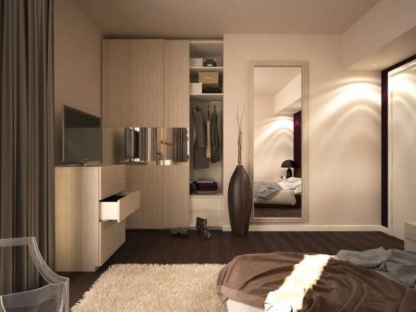 Appartamento in vendita a Milano, Via Rembrandt, 50 mq