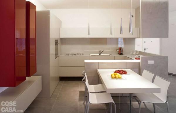 Appartamento in vendita a Milano, Via Rembrandt, 53 mq