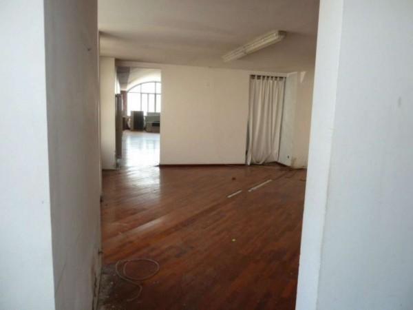 Appartamento in vendita a Milano, Crescenzago, 81 mq