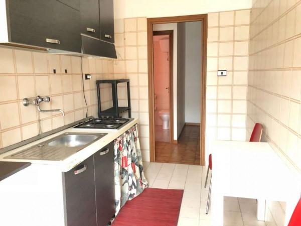 Appartamento in affitto a Roma, Ciamarra, 80 mq