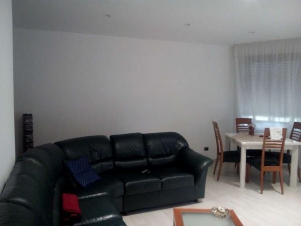 Appartamento in vendita a Ameglia, Camisano, 110 mq