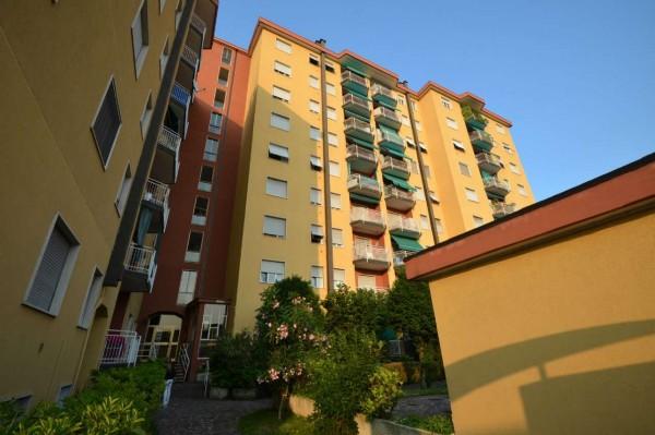 Appartamento in vendita a Muggiò, San Francesco, 102 mq
