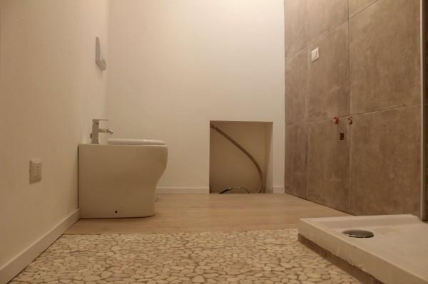 Appartamento in vendita a Milano, Arco Della Pace, 40 mq - Foto 6