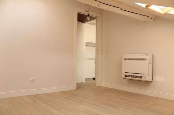 Appartamento in vendita a Milano, Arco Della Pace, 40 mq - Foto 8