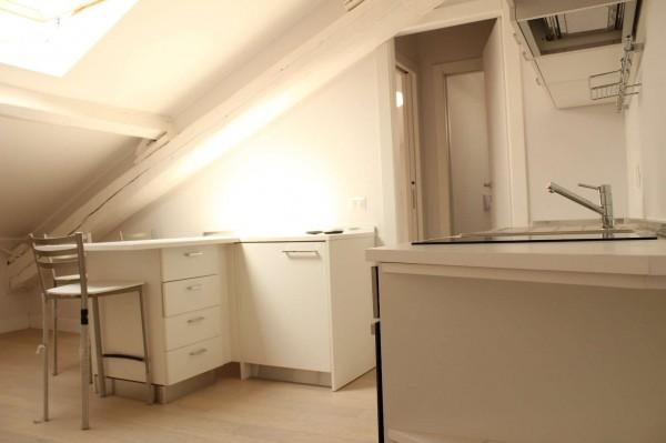 Appartamento in vendita a Milano, Arco Della Pace, 40 mq - Foto 9