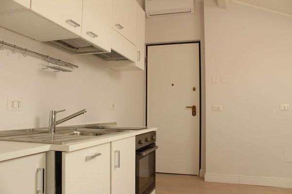 Appartamento in vendita a Milano, Arco Della Pace, 40 mq - Foto 11