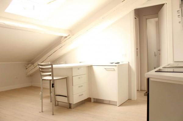 Appartamento in vendita a Milano, Arco Della Pace, 40 mq - Foto 12