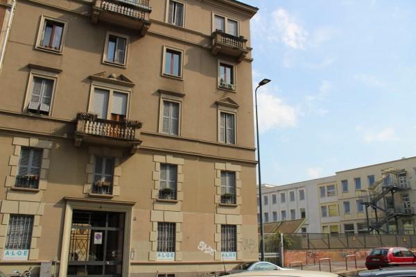 Appartamento in vendita a Milano, Arco Della Pace, 40 mq - Foto 3
