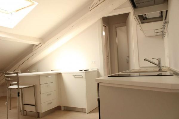 Appartamento in vendita a Milano, Arco Della Pace, 40 mq - Foto 10