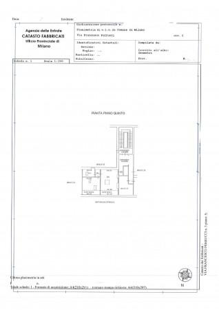 Appartamento in vendita a Milano, Arco Della Pace, 40 mq - Foto 2