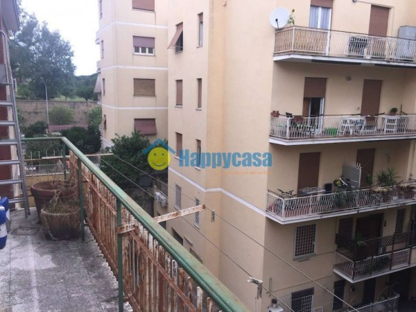 Appartamento in affitto a Roma, Monteverde Nuovo, 70 mq - Foto 7