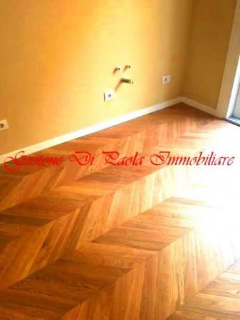 Appartamento in vendita a Milano, Moscova, Con giardino, 104 mq - Foto 13
