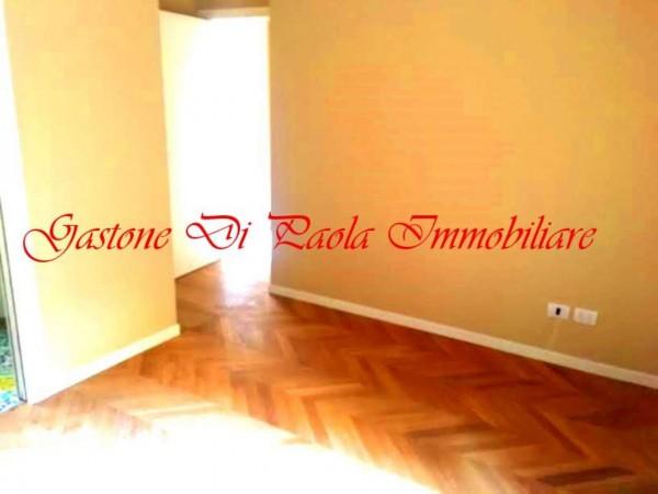Appartamento in vendita a Milano, Moscova, Con giardino, 104 mq - Foto 9
