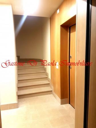 Appartamento in vendita a Milano, Moscova, Con giardino, 104 mq - Foto 20