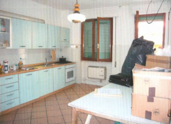 Appartamento in vendita a Prato, Con giardino, 54 mq - Foto 9
