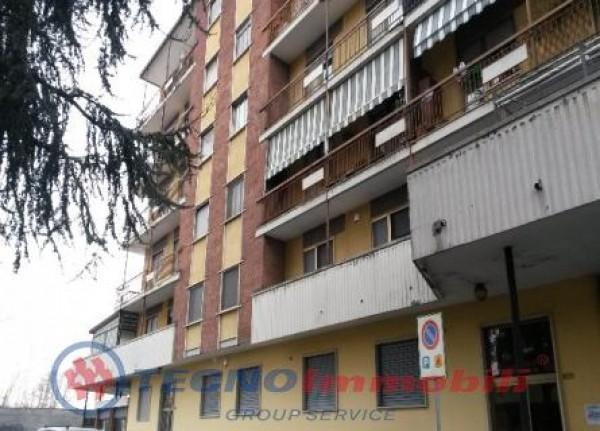 Appartamento in vendita a Settimo Torinese, 67 mq