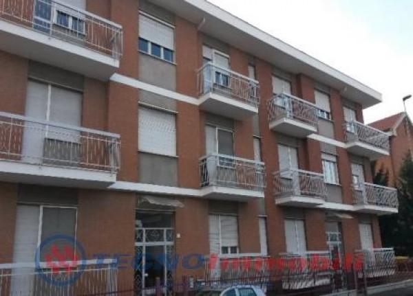 Appartamento in vendita a Settimo Torinese, 65 mq