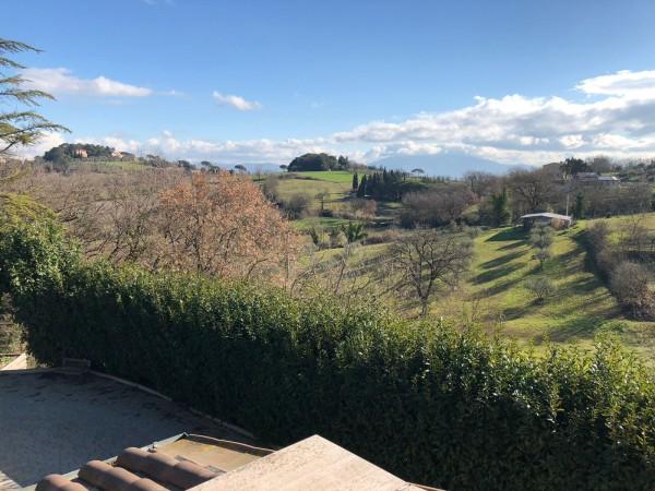 Villa in vendita a Perugia, San Vetturino, Con giardino, 200 mq - Foto 11