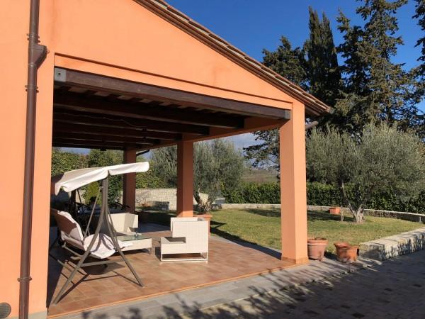 Villa in vendita a Perugia, San Vetturino, Con giardino, 200 mq - Foto 12