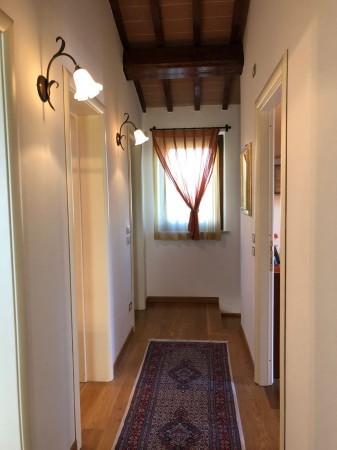 Villa in vendita a Perugia, San Vetturino, Con giardino, 200 mq - Foto 4