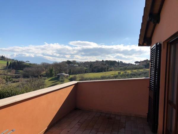 Villa in vendita a Perugia, San Vetturino, Con giardino, 200 mq - Foto 5