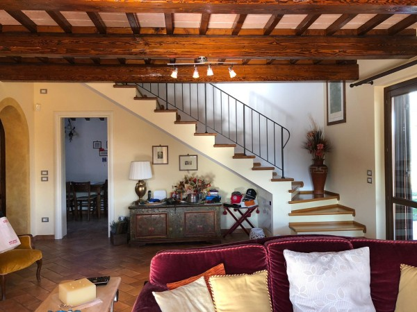 Villa in vendita a Perugia, San Vetturino, Con giardino, 200 mq - Foto 14