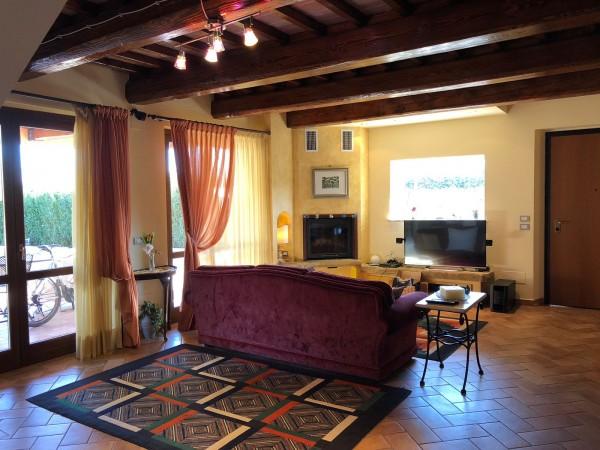 Villa in vendita a Perugia, San Vetturino, Con giardino, 200 mq - Foto 13