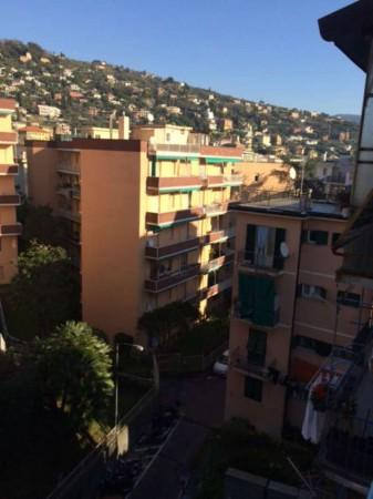 Appartamento in vendita a Santa Margherita Ligure, Nozarego, Con giardino, 80 mq - Foto 22