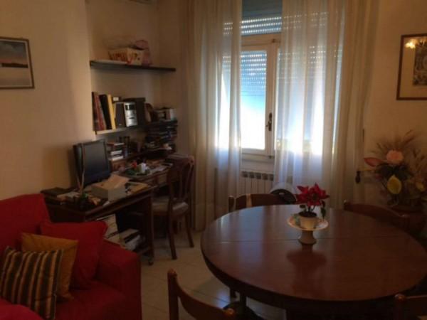 Appartamento in vendita a Santa Margherita Ligure, Nozarego, Con giardino, 80 mq - Foto 15