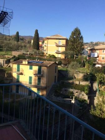 Appartamento in vendita a Santa Margherita Ligure, Nozarego, Con giardino, 80 mq - Foto 24