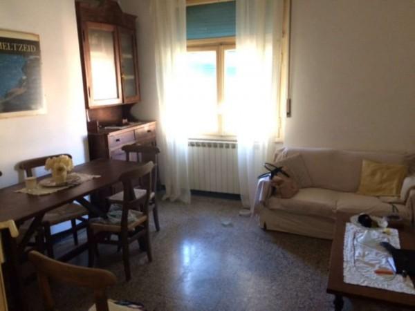 Appartamento in vendita a Santa Margherita Ligure, Nozarego, Con giardino, 80 mq - Foto 17