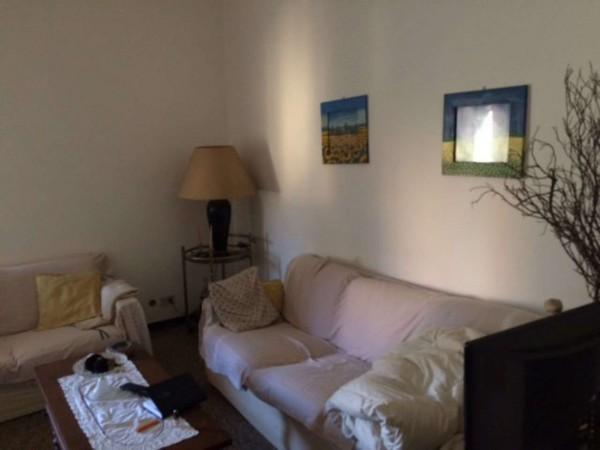 Appartamento in vendita a Santa Margherita Ligure, Nozarego, Con giardino, 80 mq - Foto 16
