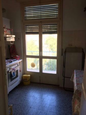 Appartamento in vendita a Santa Margherita Ligure, Nozarego, Con giardino, 80 mq - Foto 21