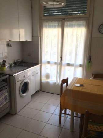 Appartamento in vendita a Santa Margherita Ligure, Nozarego, Con giardino, 80 mq - Foto 23