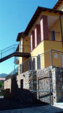 Appartamento in vendita a Garlenda, Campi Golf, Con giardino, 80 mq
